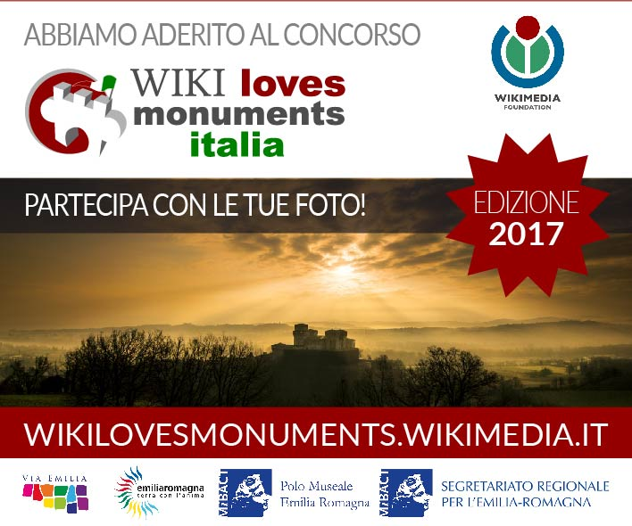 Banner di Wiki Loves Monuments