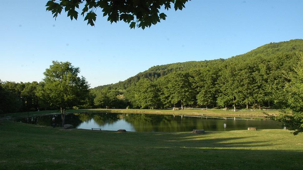 Pesca Sportiva Lago Lungo - Sport d\'acqua - Sito di Informazione ...