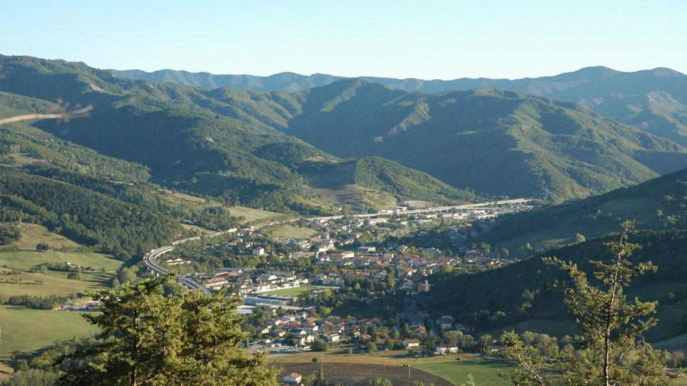 Localit sito di informazione turistica valle del savio - San silvestro bagno di romagna ...