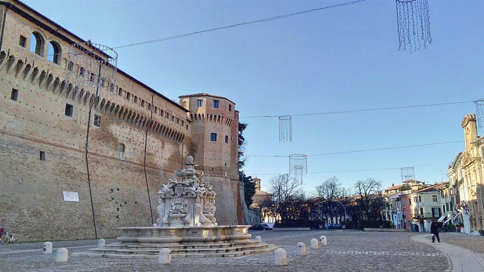 Bagno di Romagna - Cesena - Car, Train and Bus Routes - Sito di ...