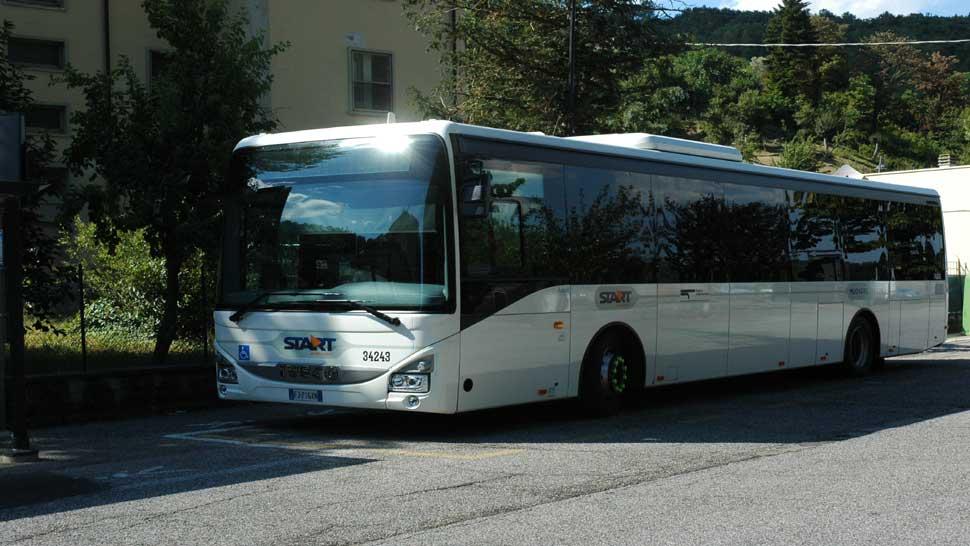 In pullman sito di informazione turistica valle del savio - Orari bus cesena bagno di romagna ...