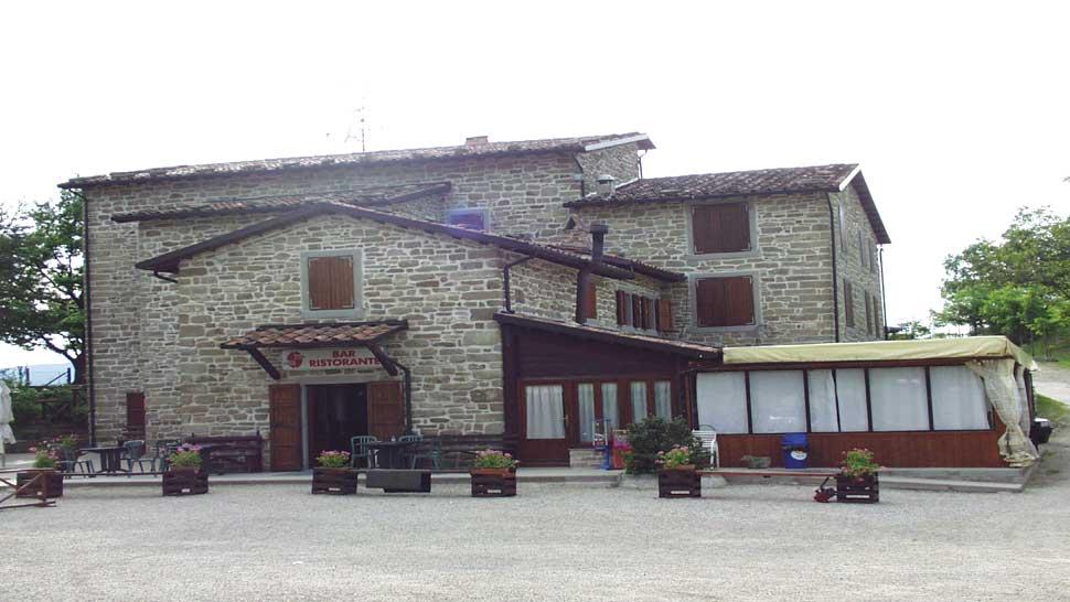 Ostelli sito di informazione turistica valle del savio - Ca di gianni bagno di romagna ...