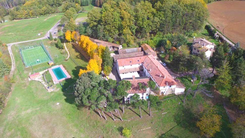 Affittacamere locande room breakfast sito di informazione turistica valle del savio - Valbonella bagno di romagna ...