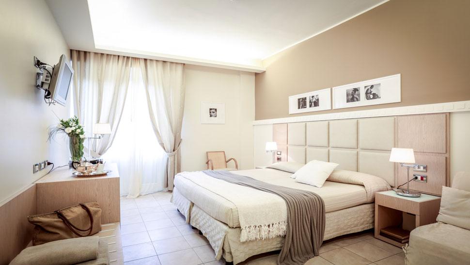 Hotel Euroterme - alberghi - Alberghi quattro e cinque stelle