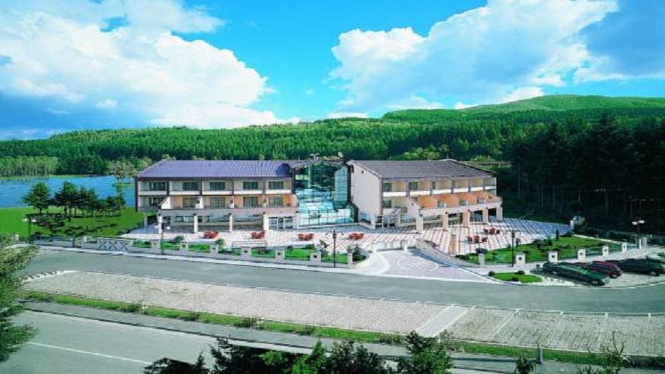 Acquapartita - Hotel Miramonti - alberghi - Alberghi quattro e ...