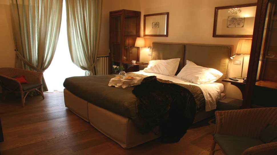 Alberghi sito di informazione turistica valle del savio - Hotel la pace bagno di romagna ...