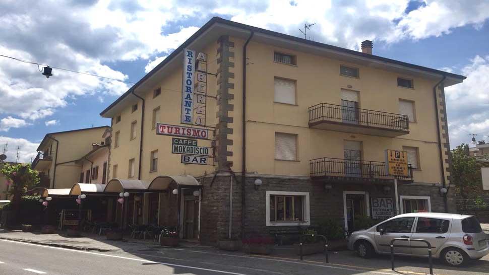 Alberghi sito di informazione turistica valle del savio - Hotel ristorante bologna san piero in bagno ...