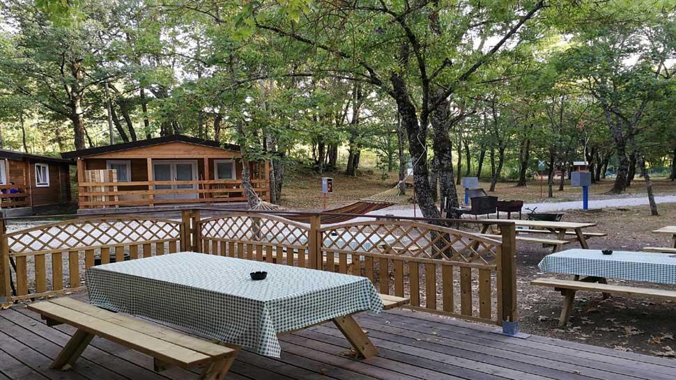 Alto Savio Camping - Campeggi - Sito di Informazione Turistica Valle ...