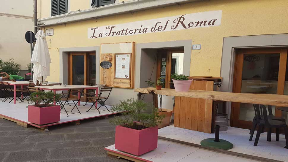 Ristoranti, pizzerie, agriturismi - Sito di Informazione Turistica ...